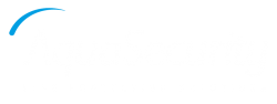 logo aquasecurity wit